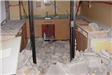 Hall of Justice - January 2002 - demolition