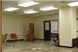 Hall of Justice - May 2001 - office area