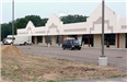 Apple Avenue Mall - July 18 2001 - west view