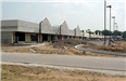 Apple Avenue Mall - June 28 2001 - front view