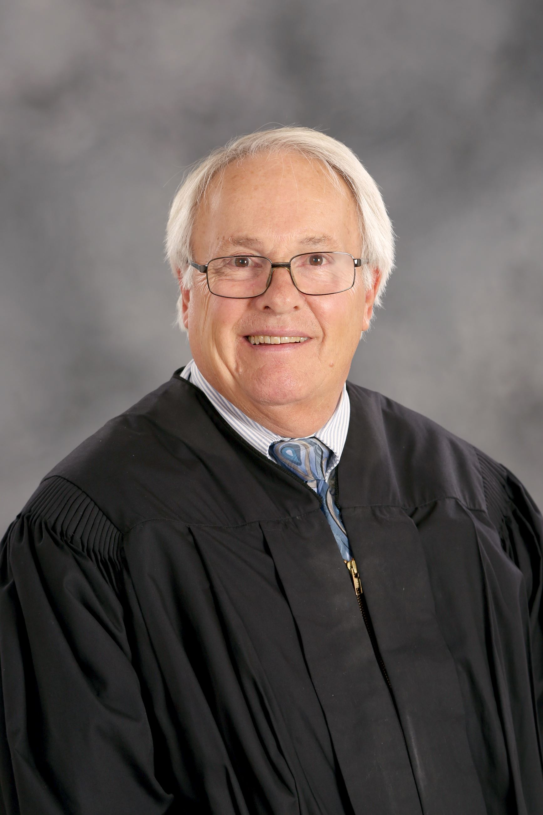 Judge Harold F. Closz