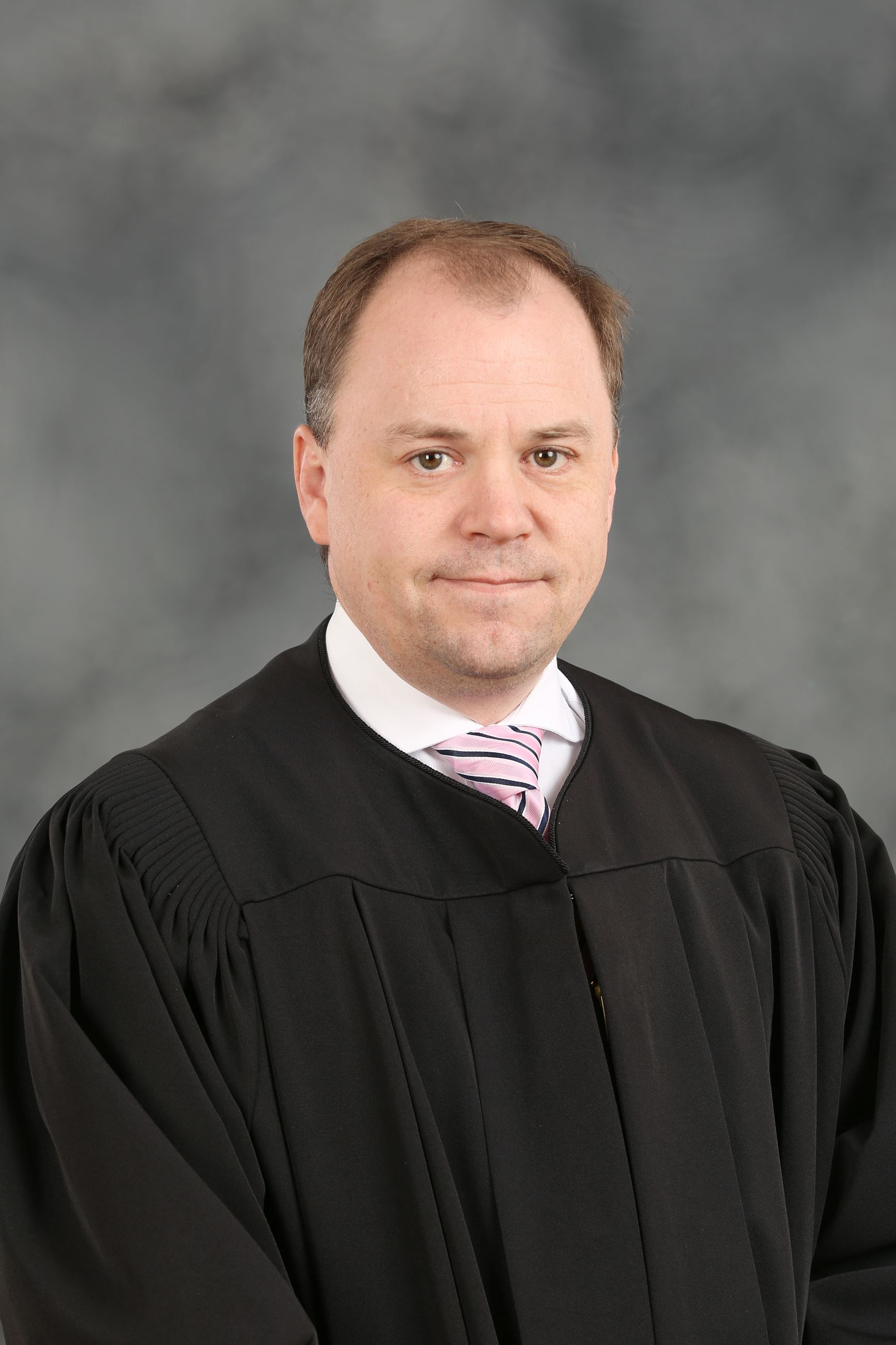 Judge Geoffrey T. Nolan