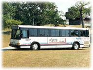 Muskegon Area Transit System (MATS) - History - Bus