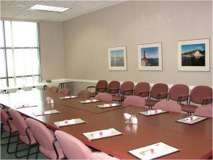 Lake Michigan Conference Room