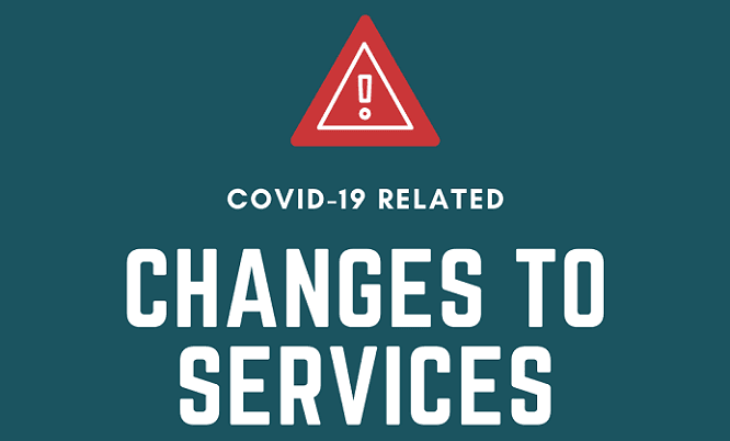ServiceChanges